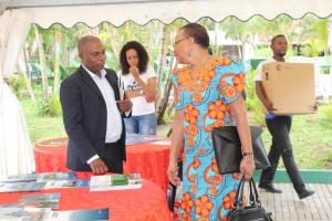 Congresso Nacional de Comunidades reassentadas e afectadas pela industria extractiva